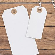 Swing Tags and Tickets