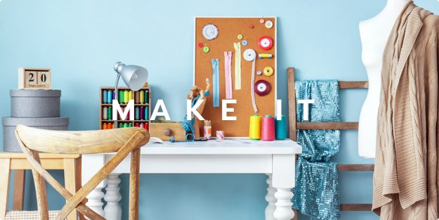 Make it - Craft and Hobbyist Supplies